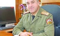 Полковник Иван Маламов: Учебният процес в университета не е спирал
