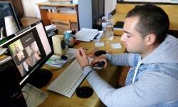 Текат приемни изпити по интернет за курсанти и студенти във Военновъздушното училище