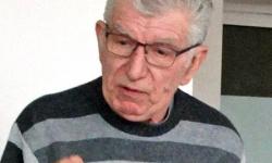 Капитан I ранг от запаса Николай Конакчиев чукна 80 години