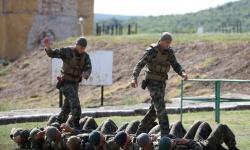 Обявен е конкурс за войнишки длъжности в Съвместното командване на специалните операции