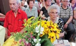 Денят на Победата 9 май празнувахме в с. Пекленце, Словения