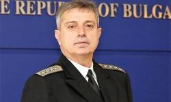 Началникът на отбраната адмирал Емил Ефтимов: Трябва да извлечем поуки от световната епидемия