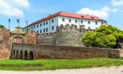 Средновековен унгарски замък става музей на Първа българска армия