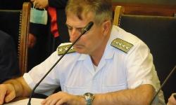 Адмирал Емил Ефтимов: Не смятам, че всичко започва от мен