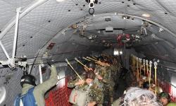 Стартира парашутната подготовка в Българската армия