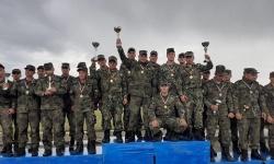 Завърши шампионатът по дуелна и щафетна стрелба в Сухопътните войски