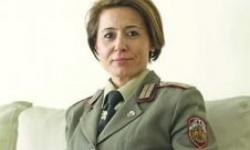 Процентът на жени-военнослужещи у нас е на нивото на армиите от НАТО