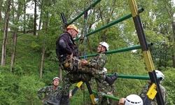 Военнослужещи от 61-ва механизирана бригада усвоиха знания и умения в  алпийски условия