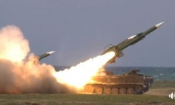 """Стартират Съвместните бойни стрелби по въздушни и надводни цели """"Шабла 2020"""""""