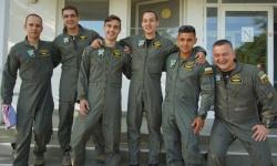 108 кандидатури на пилоти са били обсъждани за обучение в САЩ