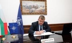 България се присъедини към Инициативата на НАТО за сътрудничество в сферата на обучение на пилоти