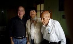 Фронтовак от Гоце Делчев на 104 години, получи юбилеен медал