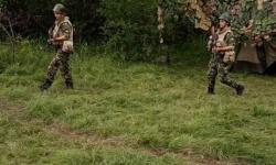 """Моторизирана пехотна рота от Враца получи оценка """"Боеготов"""""""