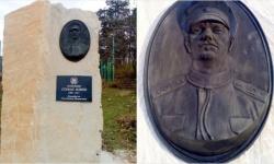 Президентът ще открие паметник на полк. Стефaн Илиев