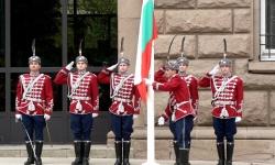 Националната ни гвардейска част навърши 141 години. Честито!