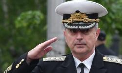 Началникът на отбраната адмирал Емил Ефтимов ще посети авиобазата в Граф Игнатиево
