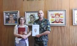 Договориха учебни практики на студенти в Специалните сили