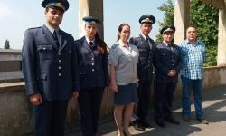"""Утре връчват първите офицерски пагони на първия випуск на възстановеното ВВВУ """"Г. Бенковски"""""""
