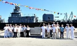 62 години от създаването на дивизион патрулни кораби
