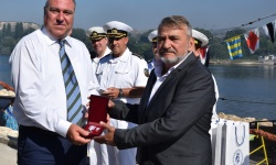Подводничарите с награди за празника