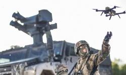 Нов проект на ЕС в сектора на отбраната позволява поразяване на целта чрез съвместно насочване