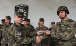 Нови командири на два от батальоните на 2-ра механизирана бригада