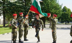 Военни клетви в Смолян, Плевен и София