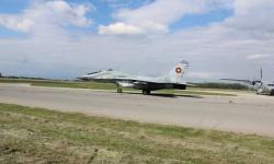 100 млн. лв. за изграждането на инфраструктура във връзка  договорите за F-16 Block 70