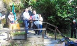 Смолян почете граничарите на България и отбеляза 75 години от края на Втората свeтовна война