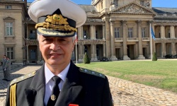 За българския адмирал, отличен от френския президент