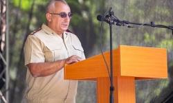 Днес празнува генерал-майор доктор Груди Ангелов. Честито!
