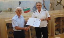 Началникът на отбраната и ръководството на СОСЗР набелязаха направленията за съвместна работа