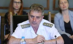 Адмирал Емил Ефтимов: Подготвяме се за ротация на американски батальони у нас