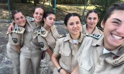 Бъдещите военни лекари прекрачиха прага на МУ – Варна и дадоха старт на новата учебна година