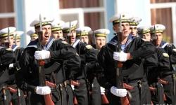 66 курсанти положиха клетва във ВВМУ, 20 от тях ще учат за военни лекари