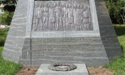 Първият в България Паметник на независимостта е открит през 2007 г.