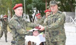 СКС отбеляза 142-та годишнина на Свързочни войски и органите за информационно осигуряване