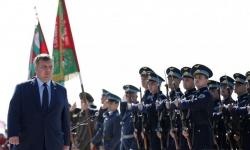 Предстои историческа военна клетва на курсанти първокурсници на ВВВУ