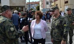 """Бригаден генерал Валери Цолов: """"Бъди войник"""" показва кои сме ние"""