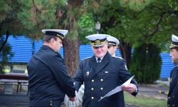 108 години от създаването на Семафорно-наблюдателната служба на флота