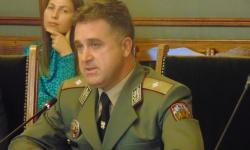 Курсантите със статут на военнослужещи