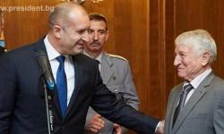 Българските военновъздушни сили винаги са били носител на националната гордост