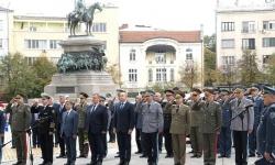 Министър Каракачанов: Бойната ни авиация започна да се изправя на крака