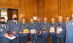 Награди на Празника на ВВС
