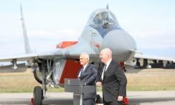 Подготвяме авиобаза Граф Игнатиево, за да приеме 16 самолета Ф-16