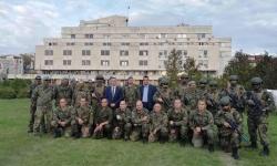 През ноември обявяват конкурса за попълване на новото формироравиние на Специалните сили в София