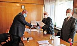 Държавният военноисторически архив и СОСЗР подписаха споразумение за съвместна дейност