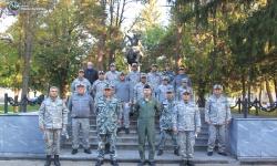 Специализанти успешно завършиха обучение във ВВУБ в Долна Митроплия