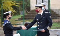 Морският специален разузнавателен отряд стана на 50 години