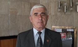 Ген. Златан Стойков, председател на СОСЗР: Нашата партия е България
